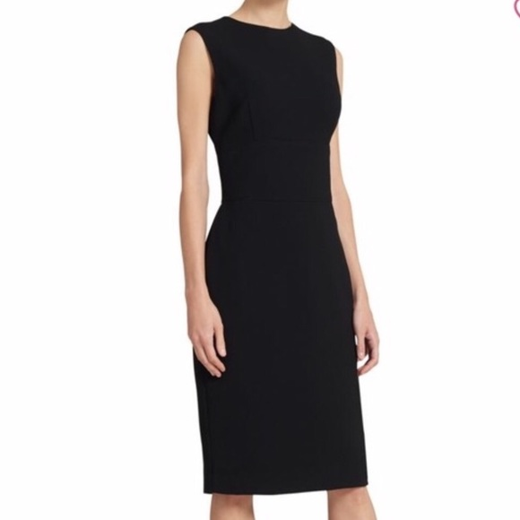 Donna Karan Dresses & Skirts - Donna Karan Black Dress